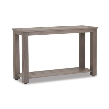 Sunset West Laguna Sofa Table