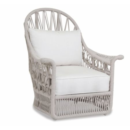 Sunset West Dana Wing Chair