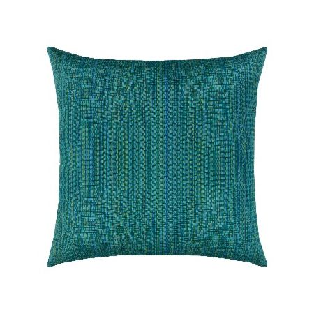 Elaine Smith Outdoor Eden Texture Pillow