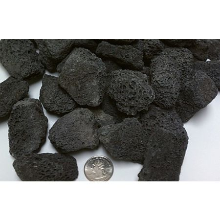 Lava Rock - 10 LB Bag Large