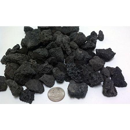 Lava Rock - 10 LB Bag Medium
