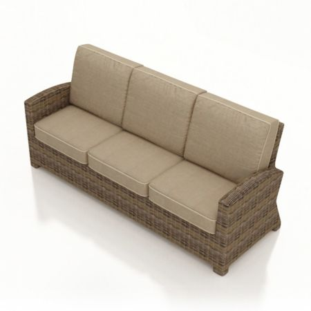Bainbrdige 3 Seater Sofa