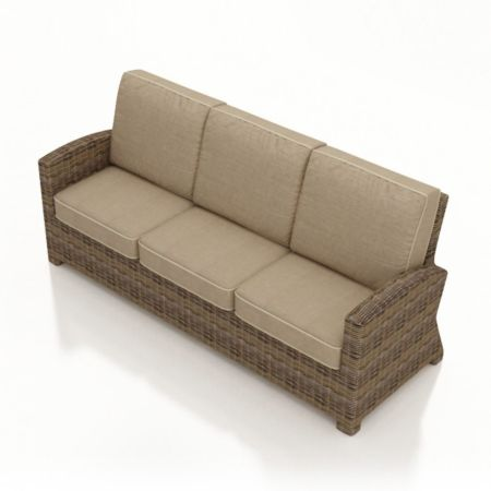 Bainbridge 3 Seater Sofa Replacement Cushions