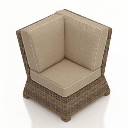 Bainbridge Corner Chair