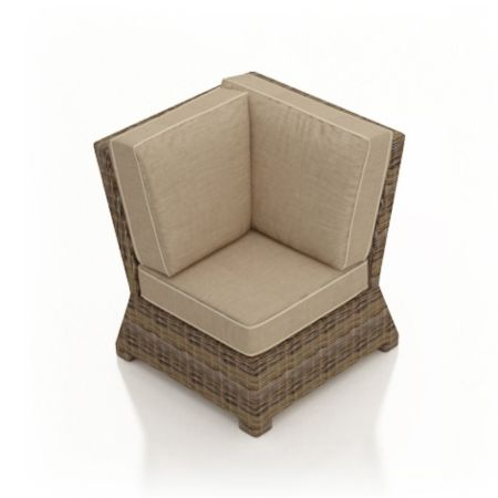 Bainbridge Sectional Corner 90 Degree Replacement Cushions