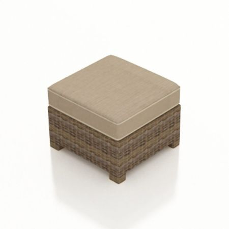 Bainbridge Square Ottoman Replacement Cushions