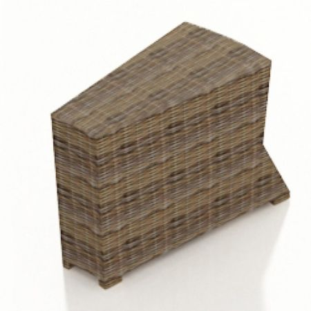 Bainbridge Wedge table
