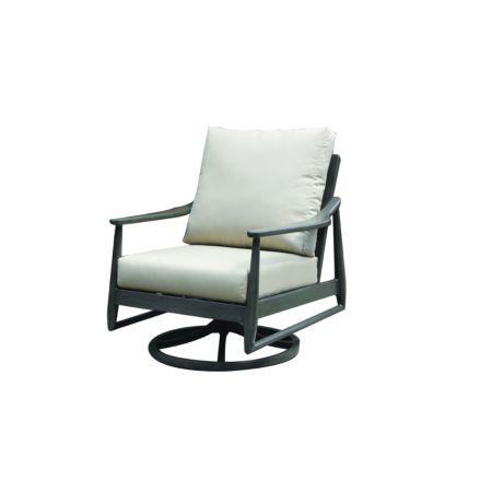 Bolano Swivel Chair by Ratana