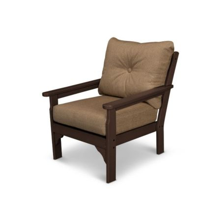 POLYWOOD Vineyard Deep Seating Chair