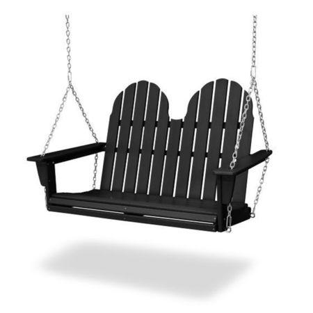 "Polywood Vineyard Adirondack 48"" Swing"