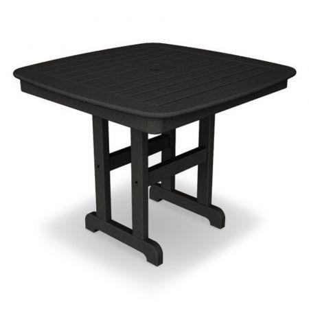 "Polywood Nautical 37"" Dining Table"