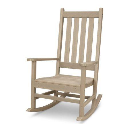 Polywood Vineyard Porch Rocking Chair