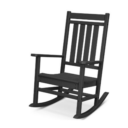 Polywood Estate Porch Rocking Chair