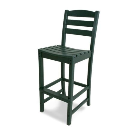Polywood La Casa Cafe Bar Side Chair