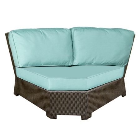 Cabo 45 degree Sectional Corner Replacement Cushions