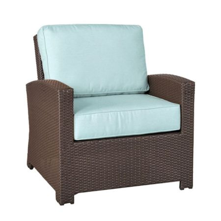 Cabo Club Chair Replacement Cushions