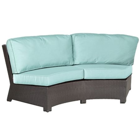 Cabo Curved Contour Sofa Replacement Cushions