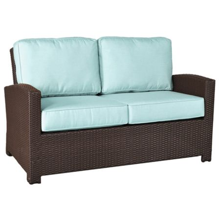 Cabo Loveseat Replacement Cushions