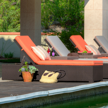 Cabo Chaise Lounge