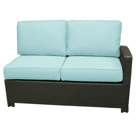 Cabo Right Arm Loveseat Replacement Cushions