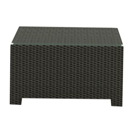 Cabo Wicker Square Coffee Table