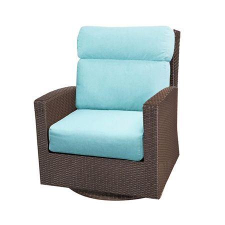 Cabo High Back Swivel Rocker Replacement Cushions