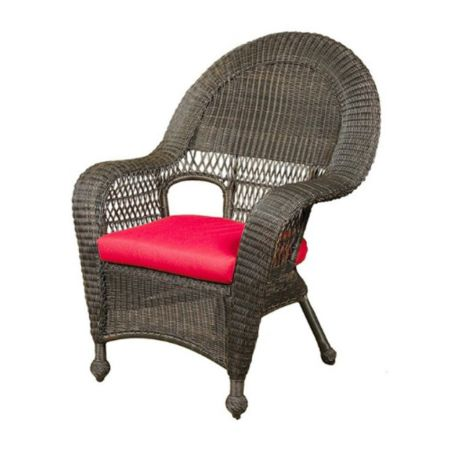 Charleston Rocker/Dining Chair Cushion - CUSH600RC