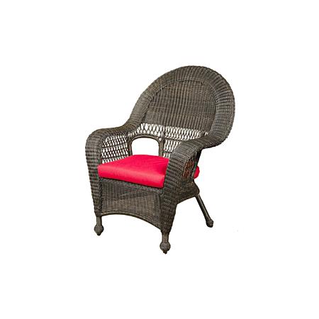 Charleston Rocker/Dining Chair Cushion - CUSH600RC