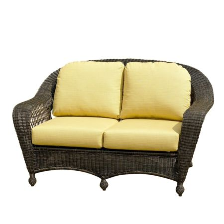 Charleston Loveseat Replacement Cushions