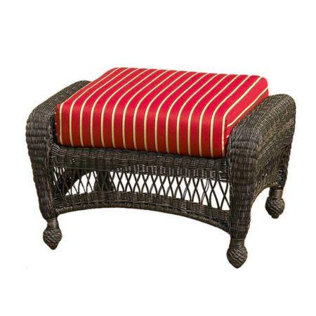 Charleston Ottoman Replacement Cushion CUSH600O