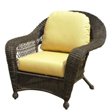 Charleston Club Chair