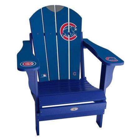 Chicago Cubs Sports Adirondack