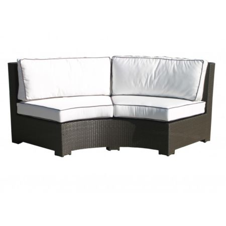 Malibu Curved Sectional