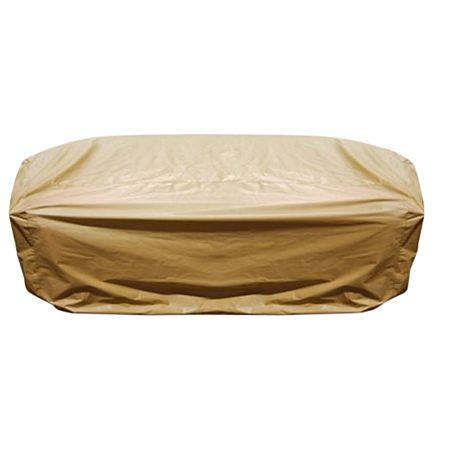 All Weather Outdoor Furniture Cover - 3 Seat Sofa