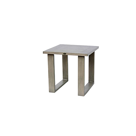 Park Lane End Table by Ratana
