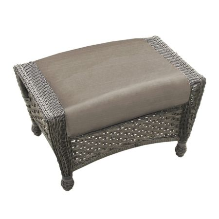 Georgetown rectangular ottoman