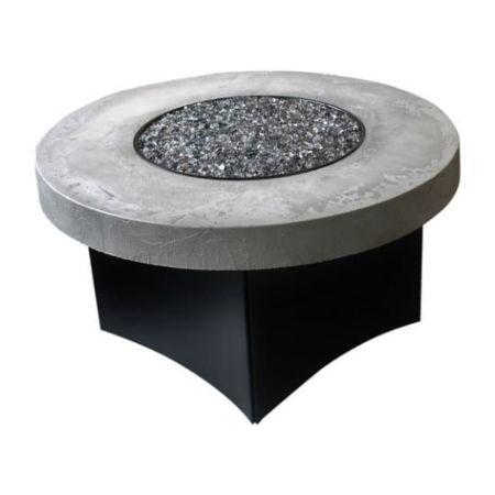Oriflamme Greystone Elegance Fire Table