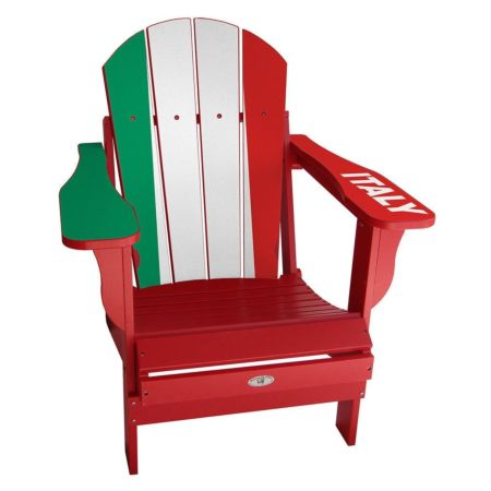 Italy Sports Chair