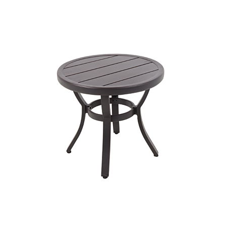 "Laurel 22"" Round Side Table"