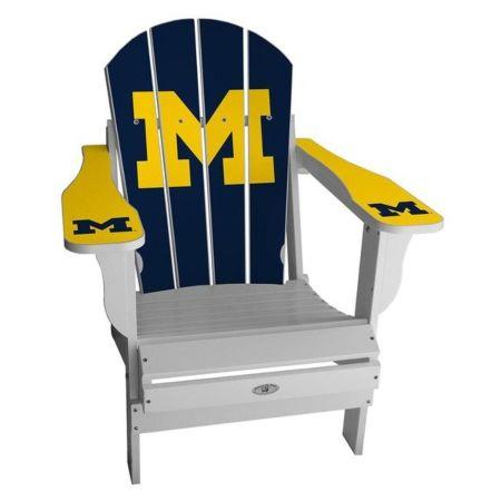 University of Michigan Sports Adirondack