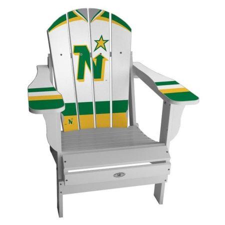 Minnesota North Stars Sports Chair