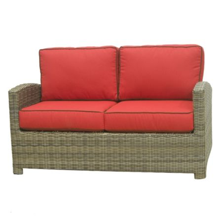 Bainbridge Loveseat Sofa