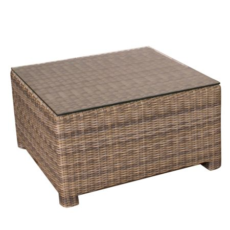 Bainbridge Square Coffee Table