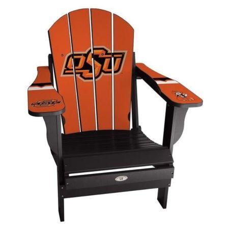 Oklahoma State University - Orange/Black