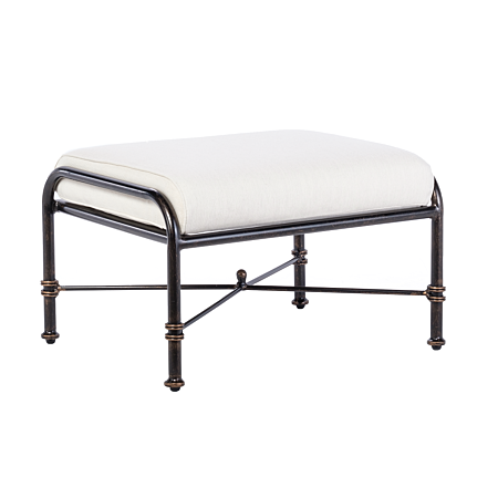 Gables Outdoor Ottoman