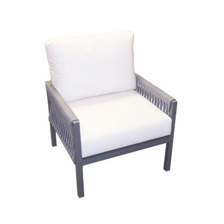 Palm Cay Polyflex Club Chair