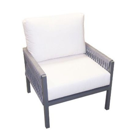 Palm Cay Polyflex Club Chair