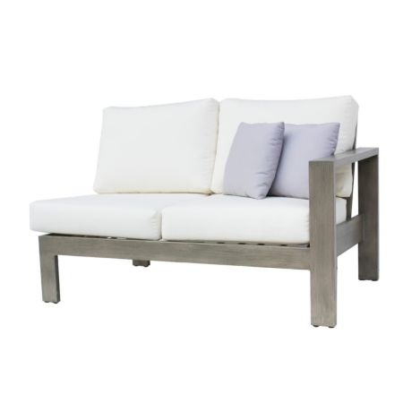 River North Collection 2 Seater Right Arm