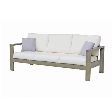 River North 3 Seater Sofa