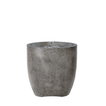 Prism Pentola 2 Concrete Fire Pit Bowl